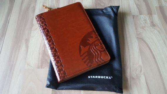 Starbucks Organiser