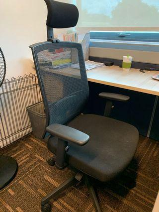 Good Quality Ergonomic Office Chairs With Rollers