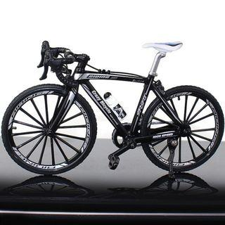 🚚 ALLOY BICYCLE MODEL SIMULATION - LOOKS JUST LIKE A REAL BIKE!: Pre-order 9 days delivery