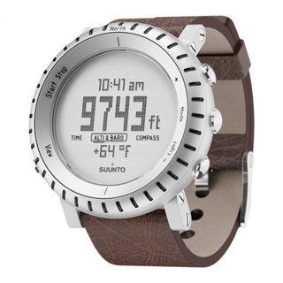 Suunto all Core Alu Brown