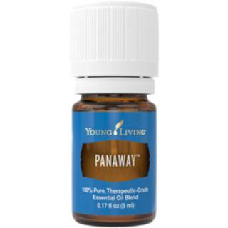 [FREE MAIL]Young Living Panaway 5ml