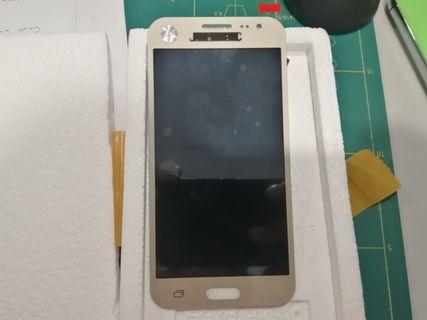 Samsung j2 2015 lcd screen