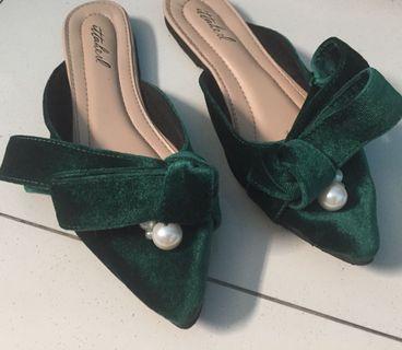 Ittaherl x sandra dewi grace emerald
