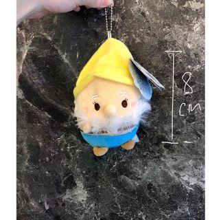 Brand New <Snow White> Dwarf Small Plush