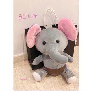 🚚 Brand New ELEPHANT Plush