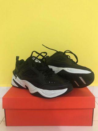🔥 Nike M2K tekno black