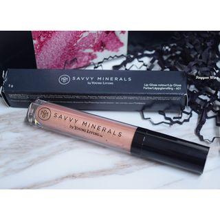 [FREE MAIL]Young Living Lipgloss Embrace