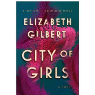 [Ebook] City of Girls by Elizabeth Gilbert