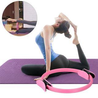 🚚 PILATES RING PRO - GET THE MOST OUT OF YOUR WORKOUT: Pre-order 9 days delivery