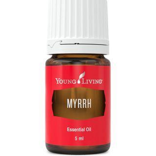 [FREE MAIL]Young Living Myrrh 5ml