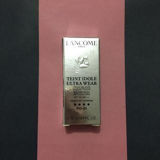 Lancôme Sample