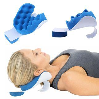 🚚 HEAD & NECK ALIGNMENT PILLOW - KEEPS YOU COMFORTABLE!: Pre-order 9 days delivery