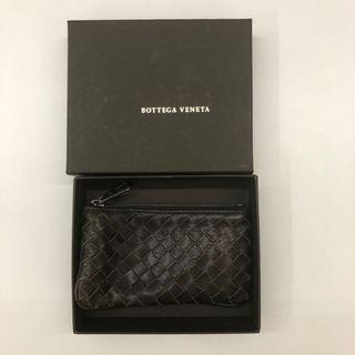 Bottega Veneta BV Coins Bag Wallet 銀包
