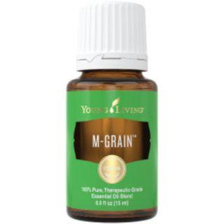 [FREE MAIL]Young Living M-grain 15ml