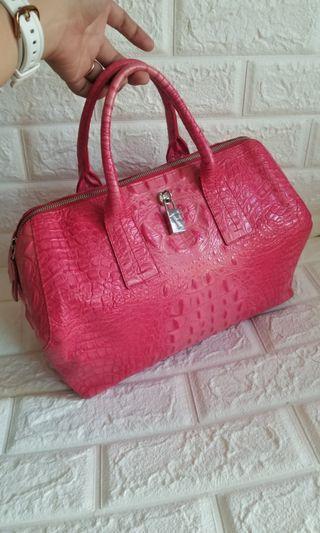 ORIGINAL FURLA genuine leather