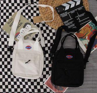 po ulzzang sling bag