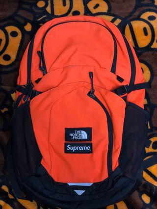 Supreme x North Face Backpack