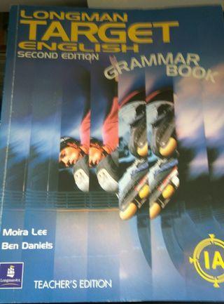 Grammar book 1A