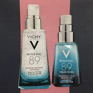 VICHY Samples