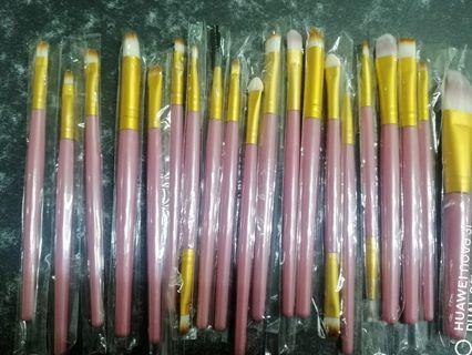 20pc Makeup Brushes set