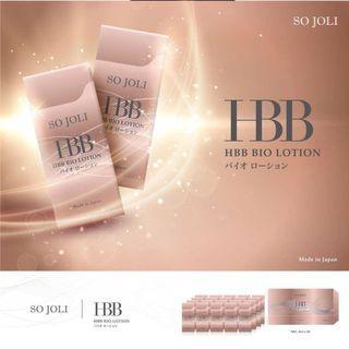 日本HBB美肌菌 人體幹細胞培養液