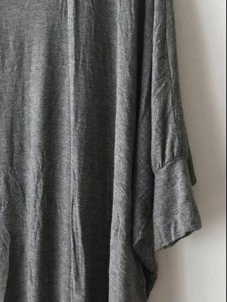 Cotton on Grey Cardigan