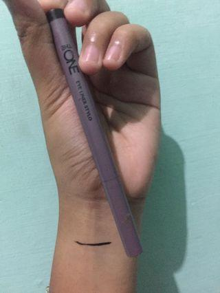 Eyeliner the one Oriflame