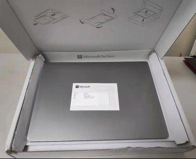 全新正品 microsoft 微軟 Surface Laptop 筆電