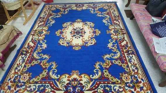 Carpet karpet tikar rug