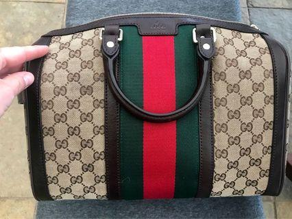 Gucci Large tote