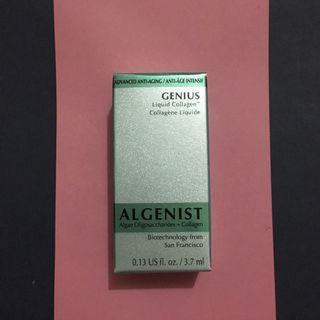 ALGENIST Sample