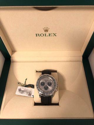 Brand New Rolex Daytona Oysterflex 116519LN