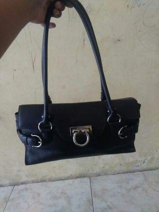 handbag salvator feragamo authentik