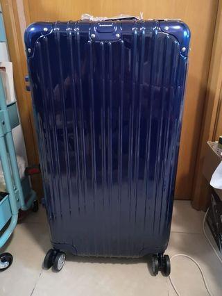 *全新* Dunlop 行李箱