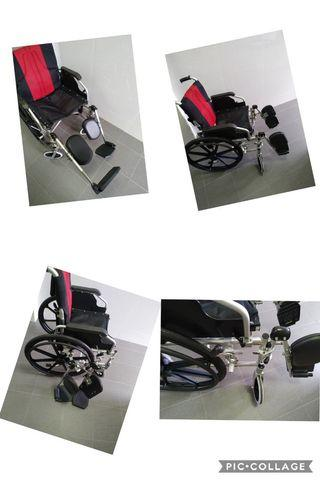 🚚 Used wheelchair for sales