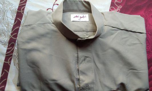 Jubah Arab Lelaki