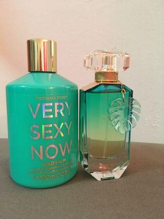 Victoria's secret perfume edp