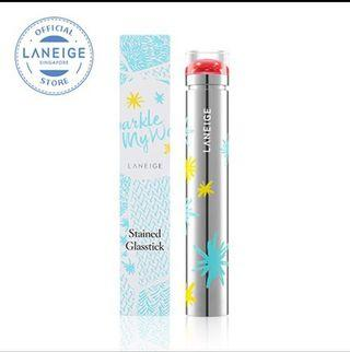 (UP:$34) 15 MAILED!! Laneige Stained Glasstick No.6