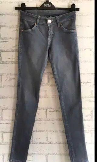 Pl jeans abu zara