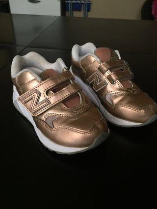New Balance Shoes 580 Series Kids Running (Original)