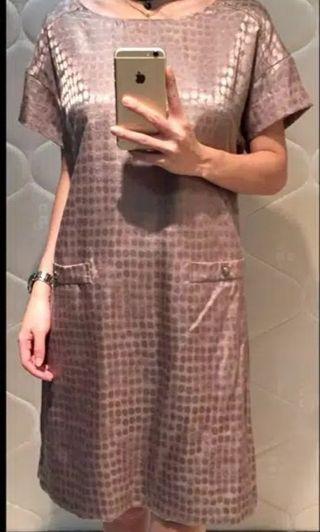 Pl dress impor