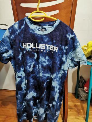 Hollister 短T#Lalamove 真方便