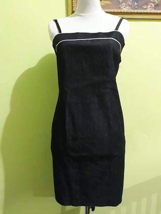 Pl Dress tali impor