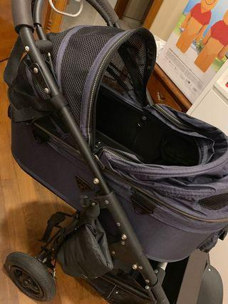 AirBuggy Dog Stroller
