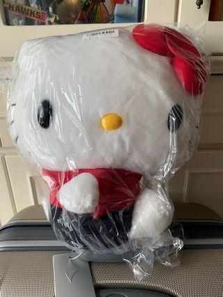 Classic Hello Kitty 公仔