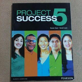 Project success 5