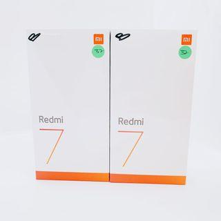 Redmi 7 32GB (Local Set)