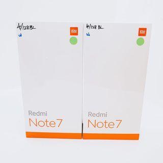 Redmi Note 7 128GB (Local Set)