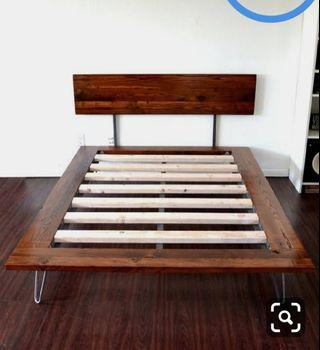 I'm Searching to buy Queen Size bed