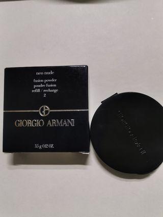 Giorgio armani neo nude refill#2